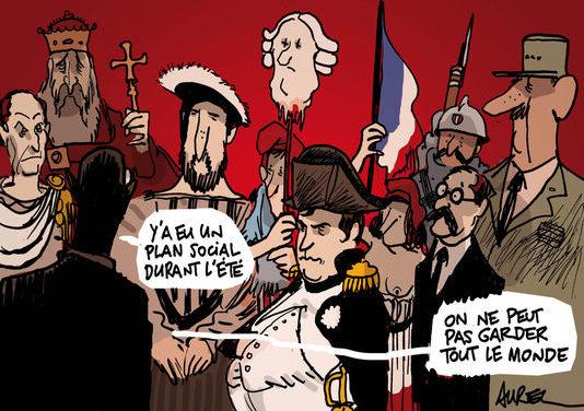 L'histoire scolaire en France (oraux capes-cafep)