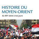 Histoire du Moyen-Orient, du XIXe siècle à nos jours,