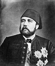 Image illustrant l'article Isma'il Pasha de Clio Prépas
