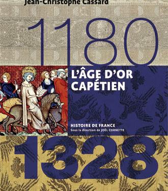 Le beau XIIIe siècle. Royaume de France, Empire allemand et Italie, 1180-1270