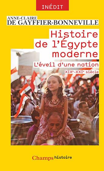 Un Canal entre les deux mers–l'histoire de l'Égypte bouleversée