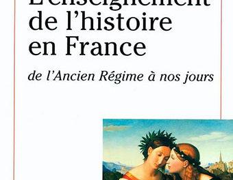 Image illustrant l'article Enseigner l'histoire de Clio Prépas