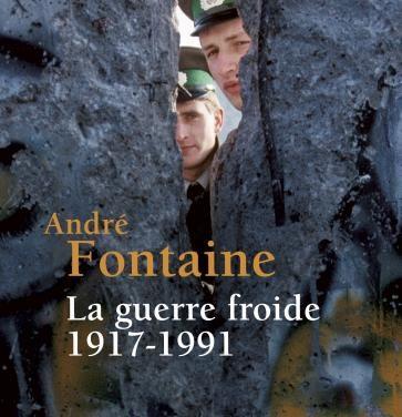Lesrelations Est-Ouest(1917-1991)