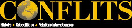 Image illustrant l'article logo-conflits-fond-noir de Clio Prépas