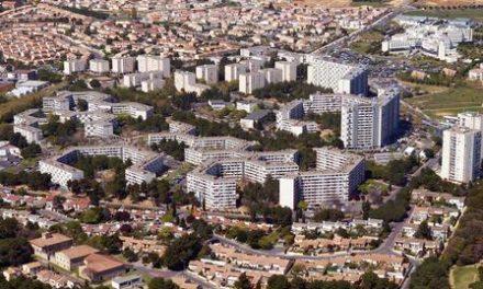Image illustrant l'article Vue aérienne de la Devèze- avant travaux de Clio Prépas