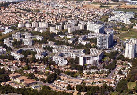 L'urbain djihadogène
