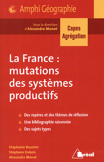 La France dans la mondialisation – Épisode 1