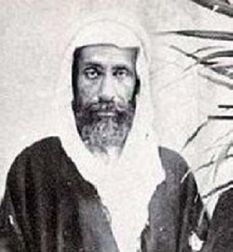 La péninsule arabique et le wahabbisme