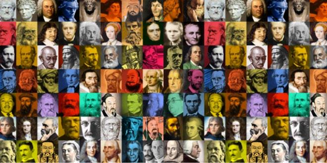 Biographies pour la question de contemporaine CAPES-AGRÉGATIONS Externes