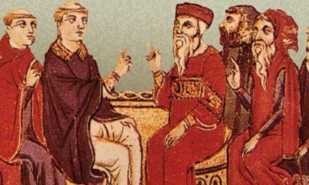 Image illustrant l'article Carré-Pluriel-Marie-Rebeyrolle-Religions-au-Moyen-Age de Clio Prépas