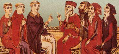 « Chrétiens, juifs et musulmans. Pouvoirs et minorités dans l'espace méditerranéen (XIe-XVe siècle) »