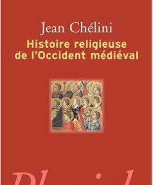 Histoire religieuse de l'Occident médiéval