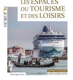 Image illustrant l'article Espaces tourisme de Clio Prépas