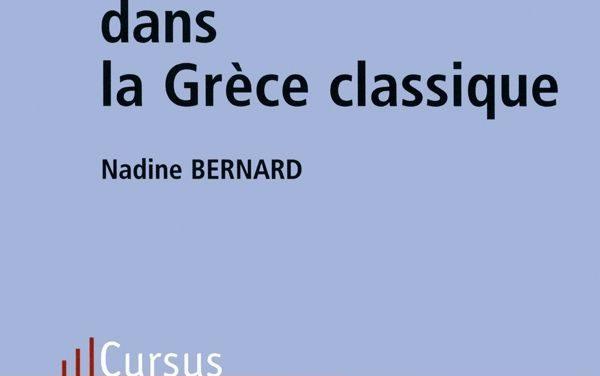 Femmes et société dans la Grèce antique