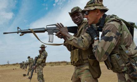Image illustrant l'article Eléments français au Sénégal de Clio Prépas