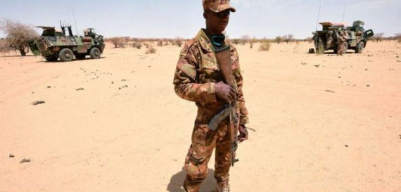 Carnets du Sahel—Retour sur le rapport du Secrétaire Général des Nations Unies sur la Force Conjointe (FC) du G5 Sahel (mai 2018)