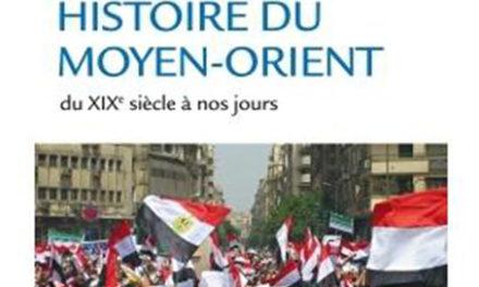 Image illustrant l'article Histoire-du-Moyen-Orient-contemporain de Clio Prépas