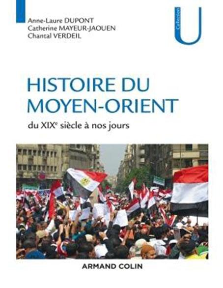 Histoire du Moyen-Orient du XIXe à nos jours – Épisode 1