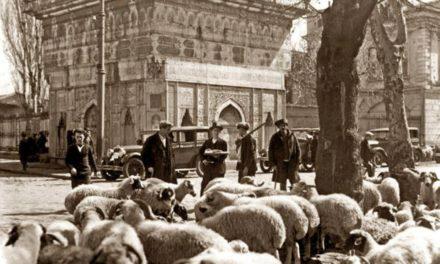Image illustrant l'article Istambul de Clio Prépas