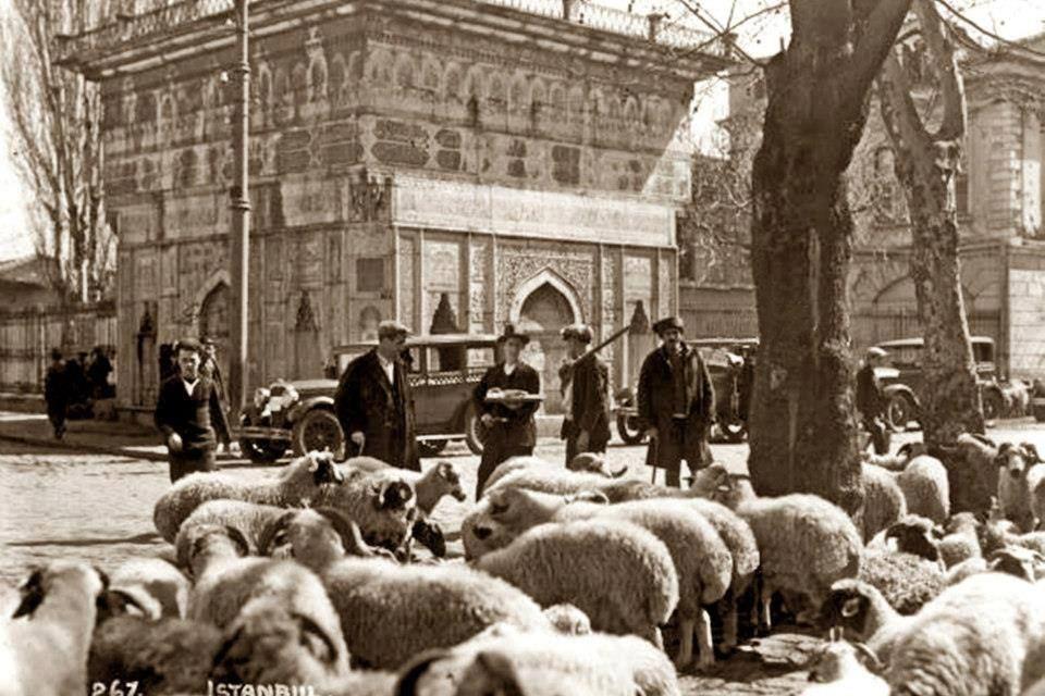 Istanbul 1900-1940