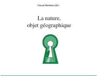 Image illustrant l'article la-nature-objet-geographique de Clio Prépas