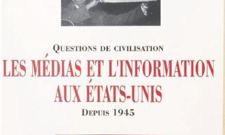 Image illustrant l'article Medias-Infos-USA de Clio Prépas