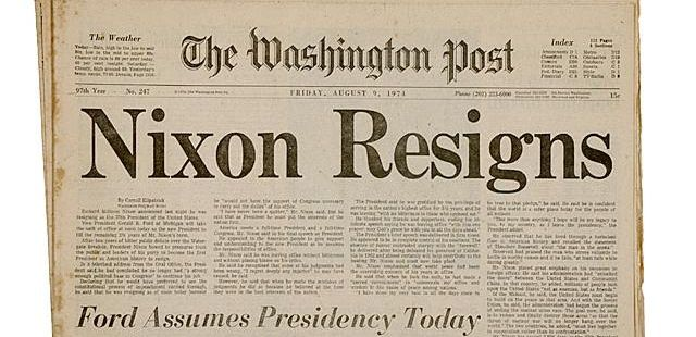 Le Watergate, un délit ordinaire – Épisode 3