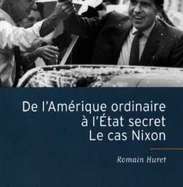 Image illustrant l'article Nixon de Clio Prépas