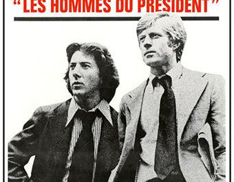 Image illustrant l'article Watergate de Clio Prépas