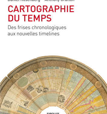 CARTOGRAPHIE DU TEMPS