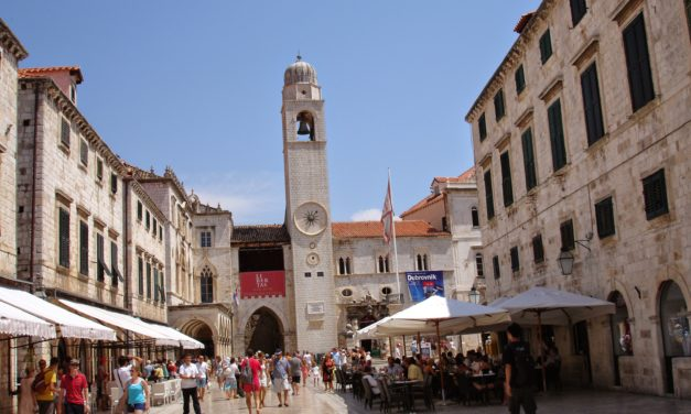 Venise, Barcelone, Dubrovnik : les ravages du tourisme de masse