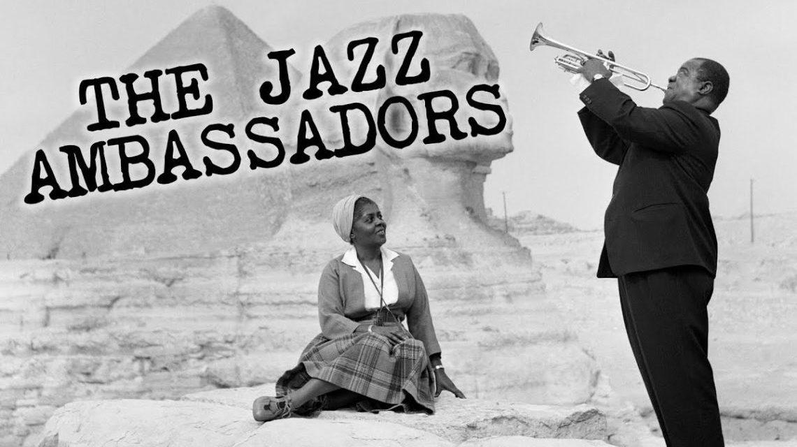 Le jazz, une arme secrète pendant la Guerre Froide.
