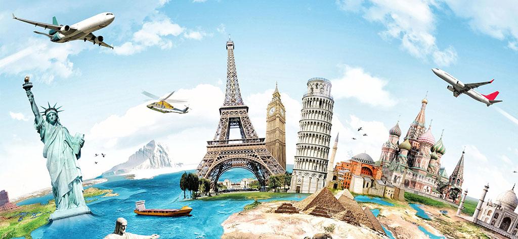 Approche du tourisme dans le monde