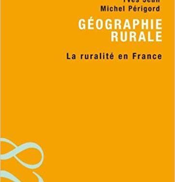 Géographie rurale : la ruralité en France – ultime épisode