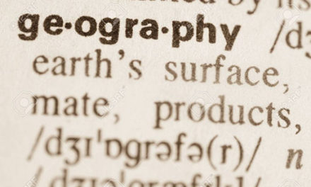 Image illustrant l'article Dictionary definition of word geography de Clio Prépas