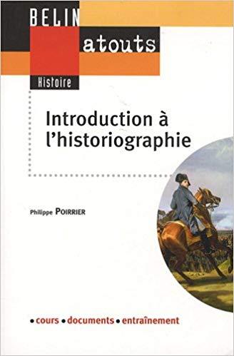Introduction à l'historiographie