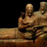 Tableau récapitulatif des différentes législations sur la famille dans le monde grec et à Rome (Ve-IIe s. av. J.-C.).
