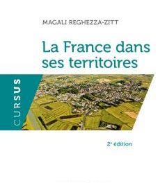 Image illustrant l'article France dans ses territoires de Clio Prépas