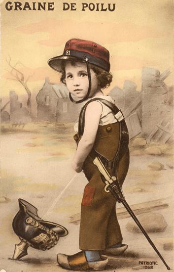 RAEP – «Civils et militaires dans la Première Guerre mondiale»