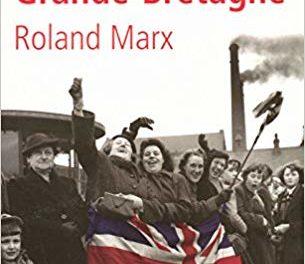Image illustrant l'article histoire GB Marx de Clio Prépas