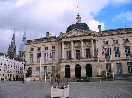 Exemple d'un oral réussi à Châlons