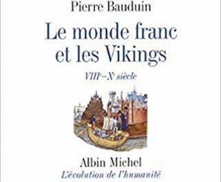 Image illustrant l'article Monde_Franc-vikings de Clio Prépas