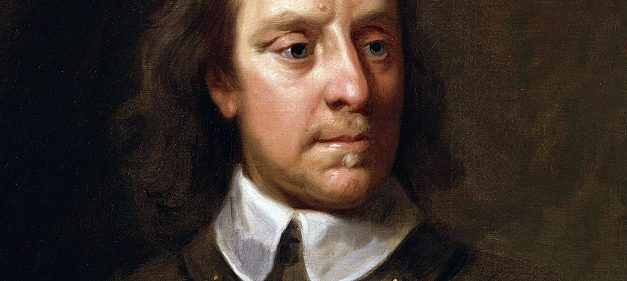 Dissertation – Olivier Cromwell