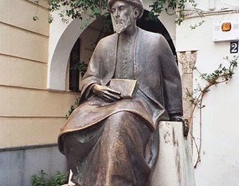 Image illustrant l'article Cordoue_Maimonide de Clio Prépas