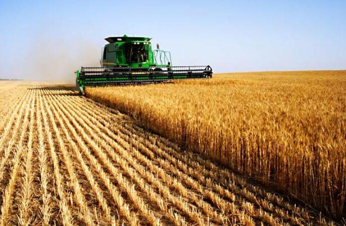 Les espaces productifs agricoles en France