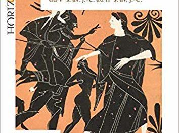 Image illustrant l'article famille grecque de Clio Prépas