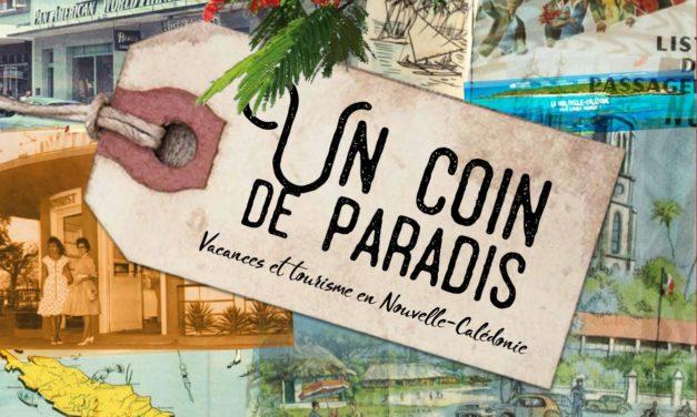 Une histoire de la Nouvelle-Calédonie (catalogue d'exposition)
