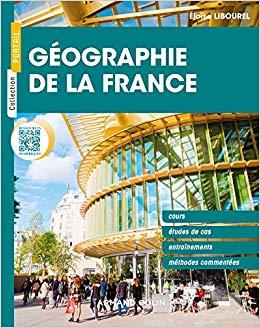 Géographie de la France, Chapitre 6 : «Transports et mobilités en France»