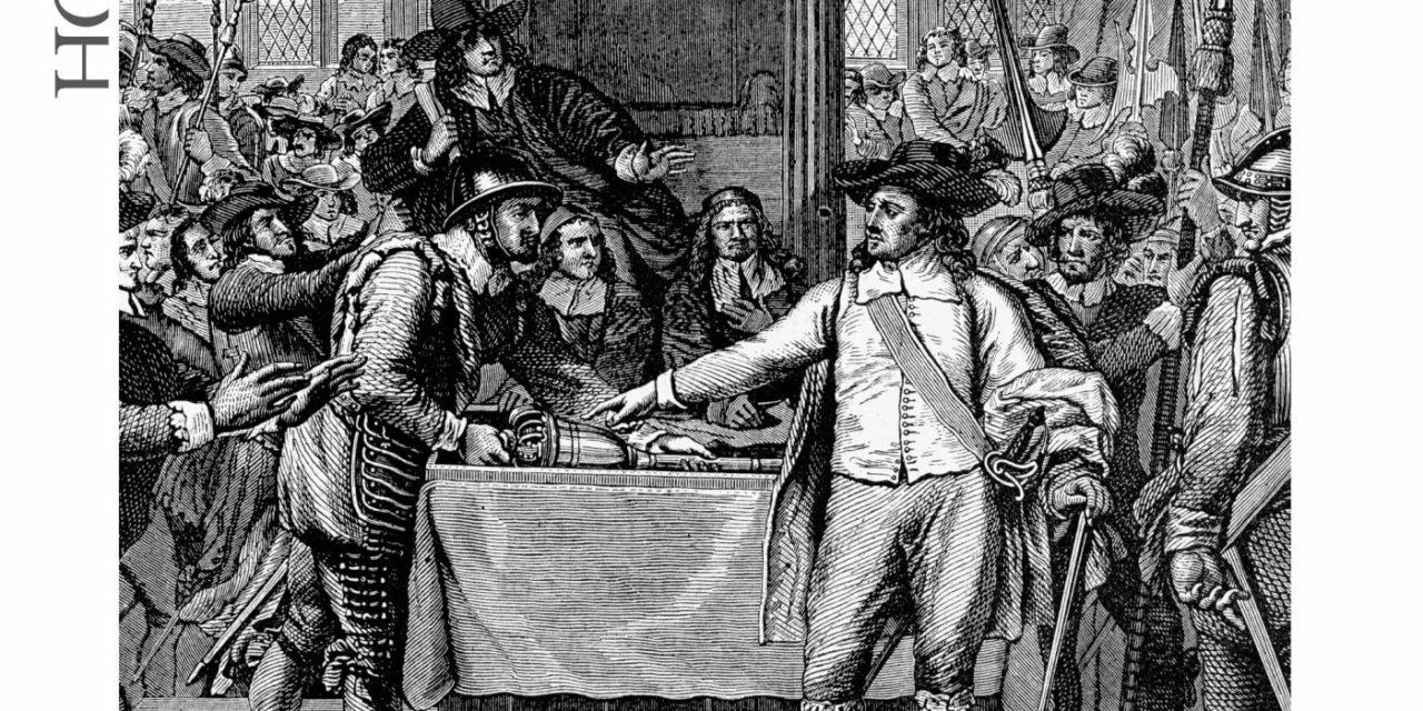 État, Pouvoirs et contestations dans les monarchies française et britannique et dans leurs colonies américaines vers 1640 vers 1780