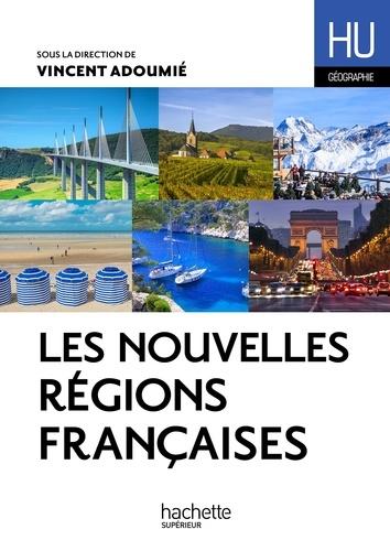 Les nouvelles régions françaises, partie 3